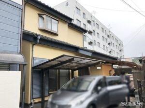 【リフォーム済】静岡市清水区蜂ヶ谷 5DK再生住宅 最寄りバス停まで徒歩3分!