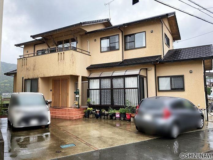 【リフォーム済】沼津市大平 広々としたリフォーム済み4LDK再生住宅!