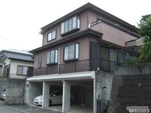 三島市加茂 JR東海道線「三島駅」まで3.2km