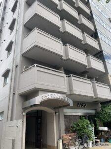 チサンマンション連尺6階 浜松市中区連尺町