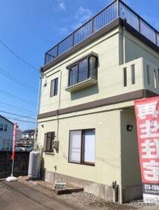 【リフォーム済】藤枝市小石川町 敷地内駐車3台可能 4LDK