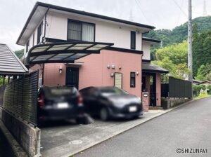 【リフォーム済】富士市中之郷 三井ホーム施工 4SLDK