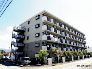 プライムステージ瓜島2階 富士市瓜島町