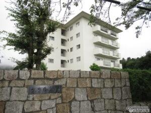 ヴィラ御殿場504号室 御殿場市東田中