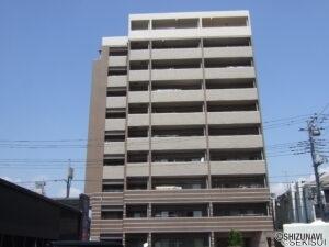 アクシスコート富士宮603号室 【富士宮駅徒歩4分】 富士宮市中央町