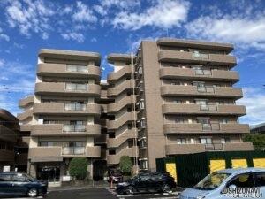 エストメール瀬名105号室 3LDK+庭 静岡市葵区東瀬名町