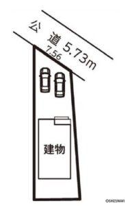【新築分譲住宅】浜松市中区海老塚2丁目