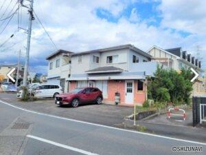 【リフォーム中】富士市今泉 駐車3台可能 4LDK