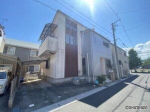 【リフォーム中】静岡市葵区与一 オール電化の3LDK住宅。