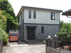 東伊豆町稲取 セキスイハイム施工 オーナーサポート築後60年付