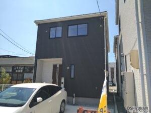 【新築分譲住宅】浜松市東区上西町1号棟