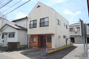 【リフォーム中】富士市本市場 4LDK中古住宅の登場です!