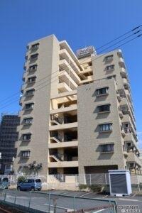 JR富士駅まで徒歩約6分!南西角部屋で日当たり良好な1LDKのマンション!