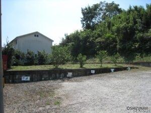 伊豆の国市長岡 売土地 敷地はゆったり70坪
