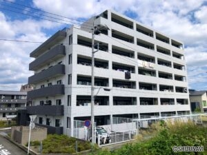 富士市日乃出町 ファインスクェア富士日乃出町1階102号室