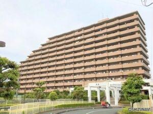 【リフォーム済】シャルマンコーポ三島 710 ペット飼育可能 3LDK