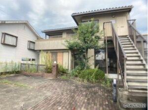 【リフォーム済】磐田市見付 積水ハウス施工の6SLD