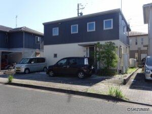 湖西市吉美【セキスイハイム施工】築6年のオール電化住宅!
